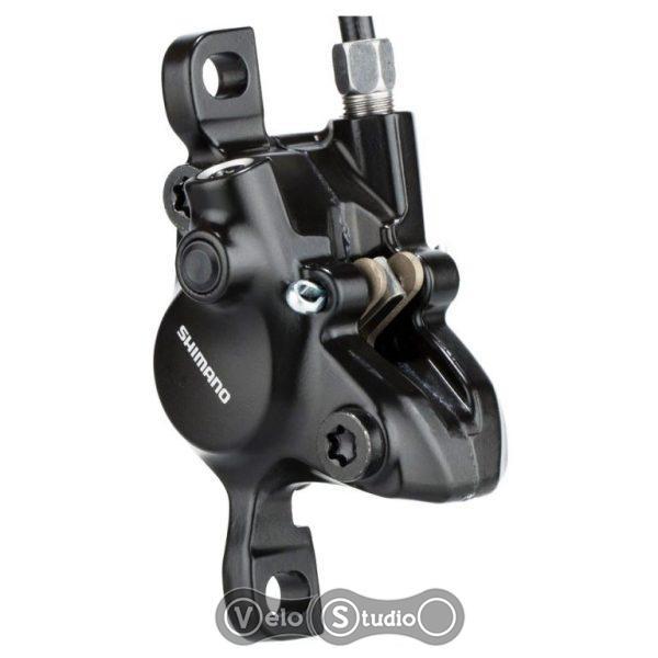 Калипер гидравлического тормоза Shimano BR-MT200