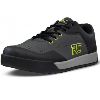 Кроссовки Ride Concepts Livewire Men's Charcoal Lime