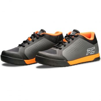 Кроссовки Ride Concepts Powerline Men's Charcoal Orange