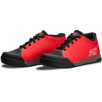 Кроссовки Ride Concepts Powerline Men's Red Black