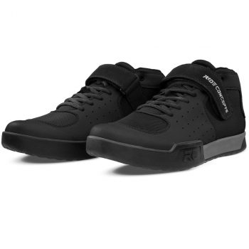 Кроссовки Ride Concepts Wildcat Men's Black Charcoal