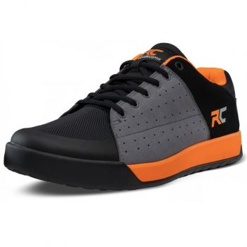 Кроссовки Ride Concepts Livewire Men's Charcoal Orange