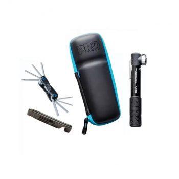 Набор PRO CombiPack Kit: чехол PRO Tool Capsule, насос, бартировки, минитул