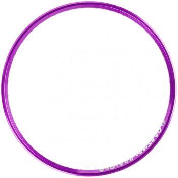 Обод Dartmoor Rider 24″, 36 спиц фиолетовый анодированный
