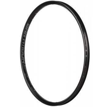 Обод Dartmoor Rider v.2 20″ 36 спиц черный анодированный