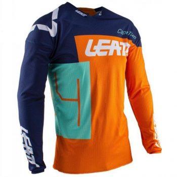 Джерси LEATT GPX 4.5 Lite Orange