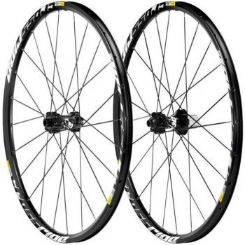 Комплект колёс Mavic Crossride Disc 29 дюймов 15/12×142 мм