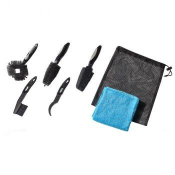 Набор PRO Brusher Set 5 щеток для ухода за велосипедом