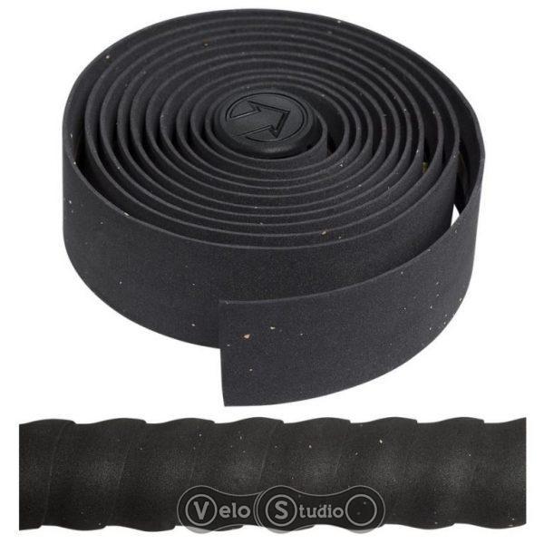 Обмотка руля PRO Classic Comfort EVA+CORK черная