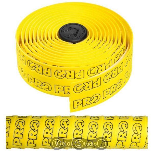 Обмотка руля PRO Sport Control Team черно-желтая