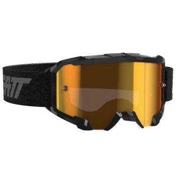 Очки-маска LEATT Goggle Velocity 4.5 — Iriz Bronz 22% Black