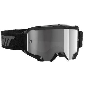 Очки-маска LEATT Goggle Velocity 4.5 — Light Grey 58% Black