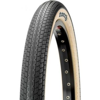 Покрышка Maxxis Torch 24×1.75, 120TPI, 70a Silkworm