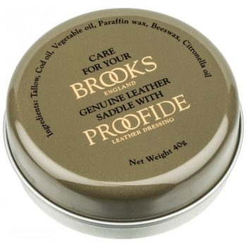 Пропитка седла Brooks Proofide