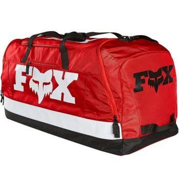 Сумка для формы FOX Podium 180 Linc GB Flame Red