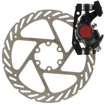 Тормоз механический дисковый Avid BB5 MTB FR/RR + ротор 160G2CS