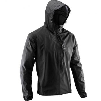 Вело куртка LEATT Jacket DBX 2.0 Black