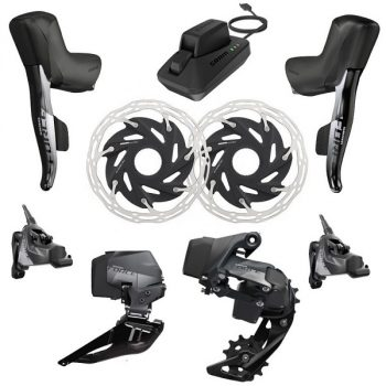 ГРУПСЕТ SRAM FORCE ETAP AXS
