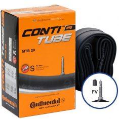 Камера велосипедная Continental MTB 29x1.75-2.5 FV 42