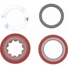 Комплект пыльников Sram GXP Bearing Cover & Wave Spring Washer Kit