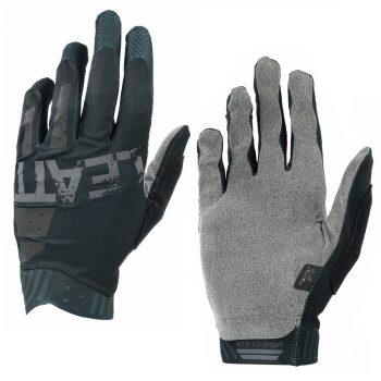 Вело перчатки LEATT Glove MTB 1.0 GripR Black размер XL