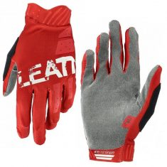 Вело перчатки LEATT Glove MTB 1.0 GripR Chili