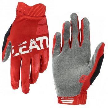 Вело перчатки LEATT Glove MTB 1.0 GripR Chili размер XL