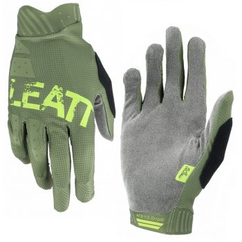 Вело перчатки LEATT Glove MTB 1.0 GripR Cactus размер S