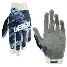 Вело перчатки LEATT Glove MTB 1.0 GripR Steel