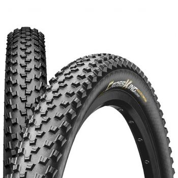 Покрышка Continental Cross King 29 x 2.20 RaceSport BlackChili