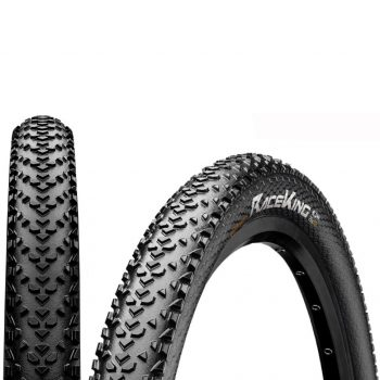 Покрышка Continental Race King 27.5 x 2.0 Skin