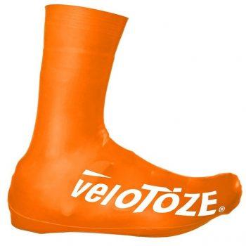 Велобахилы VELOTOZE MTB оранжевые