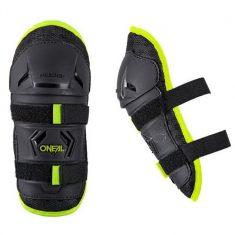 Детские наколенники ONeal PeeWee Knee Guard Neon