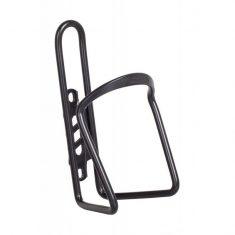 Флягодержатель X17 алюминиевый чёрный