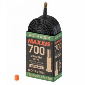 Камера Maxxis Welter Weight 700×35/45C AV 48 мм