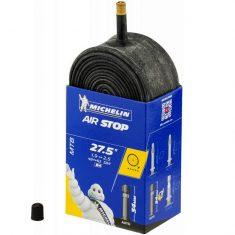 Камера велосипедная Michelin Butil A4 27,5 1.9-2.5 Schrader