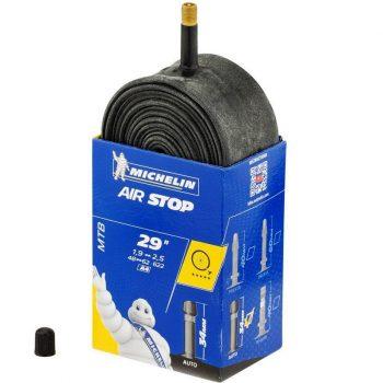Камера велосипедная Michelin Butil A4 29 1.9-2.5 Schrader