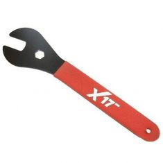 Конусный ключ X17