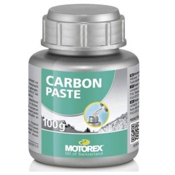Монтажная паста Motorex Carbon Paste 100 грамм
