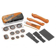 Набор латок Ice Toolz с бортировочными лопатками