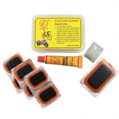 Набор латок X17 Maxi Repair Kit