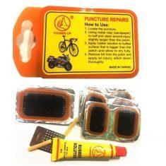 Набор латок X17 Mini Repair Kit