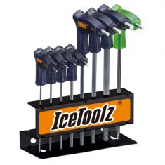 Набор шестигранников Ice Toolz 7M85