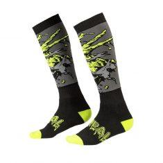 Носки ONeal Pro MX Sock Zombie