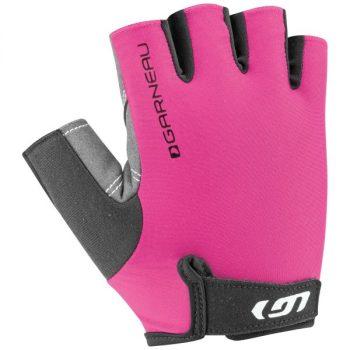 Перчатки Garneau Calory женские розовые S
