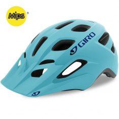 Шлем велосипедный Giro Tremor Mips Glacier