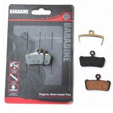 Тормозные колодки Baradine DS-57
