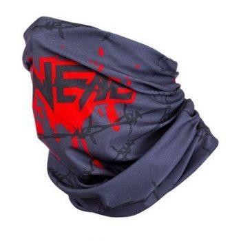 Утеплитель шеи O'Neal Neckwarmer Covert Wire Gray