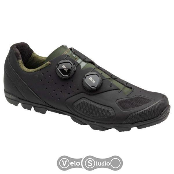 Вело обувь Garneau Baryum черные EU 41