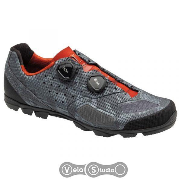 Вело обувь Garneau Baryum серые EU 42